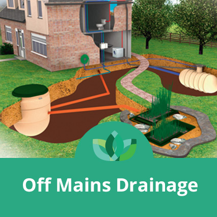 Off-Mains Drainage Solutions